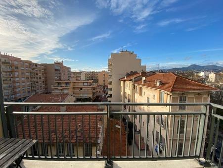 vente appartement Nice 29m2 185000€