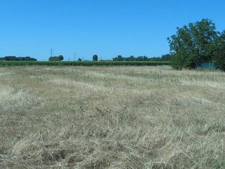 vente terrain GRENADE 1575m2 135000€