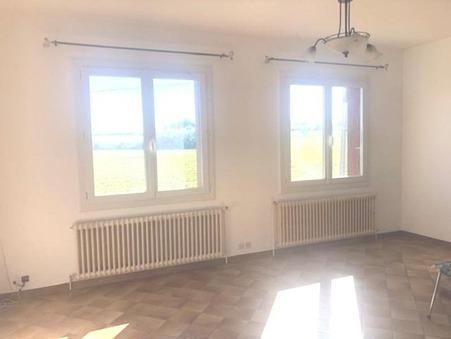 location appartement vendargues 83m2 870€