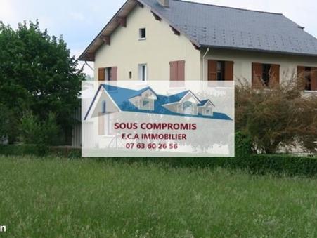 vente maison Saint-Laurent-du-Pont  220 000  € 160 m²