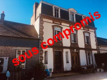 vente maison LISIEUX 160m2 220000€