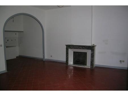 Location appartement perpignan 110 m²  590  €