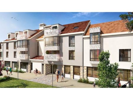 vente neuf Saint-Rémy-lès-Chevreuse 0m2 273999€