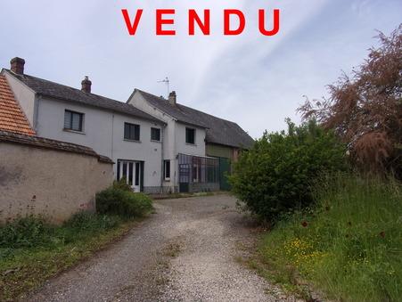 vente maison Choisir la ville 120m2 176000€