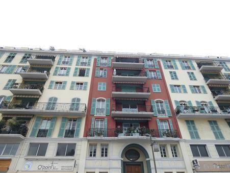 vente appartement Nice 50.23m2 310000€