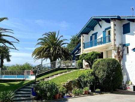 vente maison ARCANGUES 990000 €