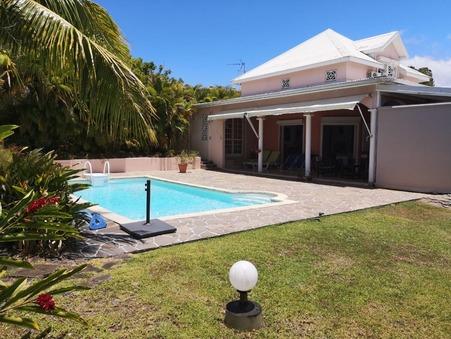 vente maison BAIE MAHAULT 578000 €