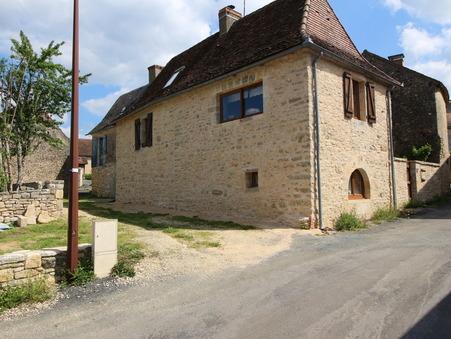 Vends maison THENON  160 500  €