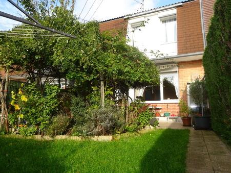 vente maison RONCQ 249000 €