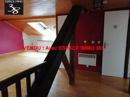Achète appartement Villard de lans  126 000  €