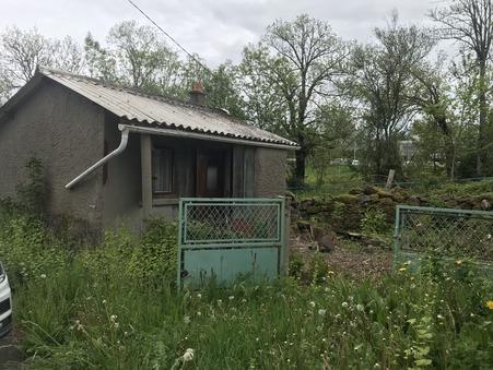 vente maison BESSE ET ST ANASTAISE 15m2 25000€