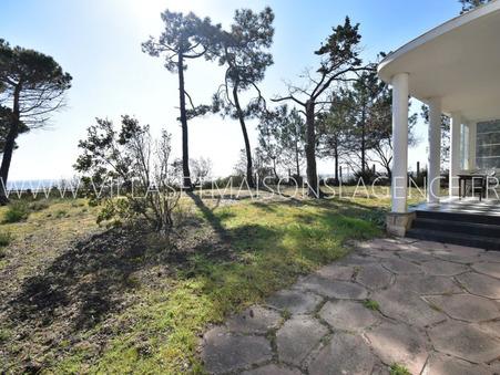 Vente maison ANDERNOS LES BAINS 1 386 000  €