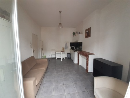Louer appartement MONTPELLIER  600  €