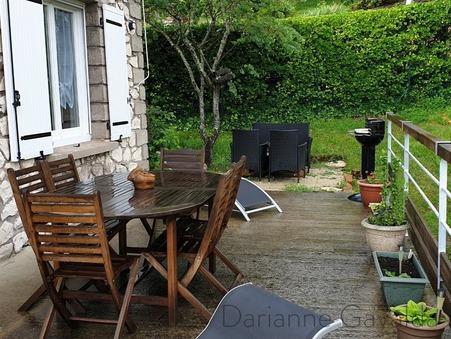 A vendre maison DECAZEVILLE 110 m²  139 100  €