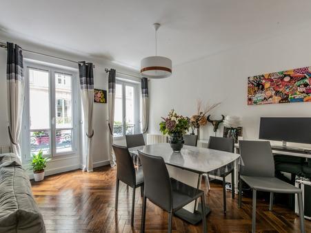appartement  1125000 €