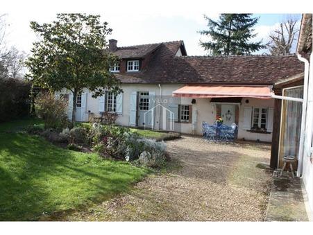 vente maison ENTRE ANET ET MARCILLY SUR EUR 230m2 399000€