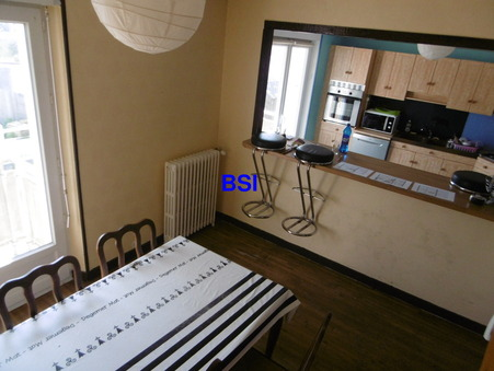 vente maison GUIPAVAS 145m2 175350€