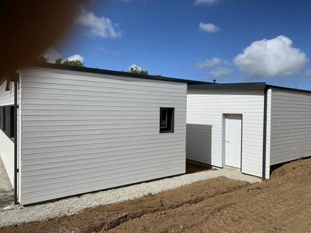 vente maison Saint-renan 283500 €