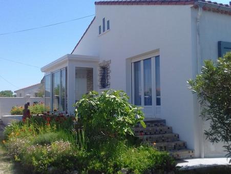 vente maison Saint-Georges-de-Didonne 114m2 370000€