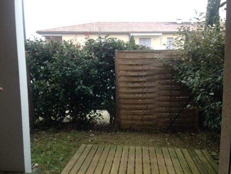 location appartement PECHBONNIEU 470 €