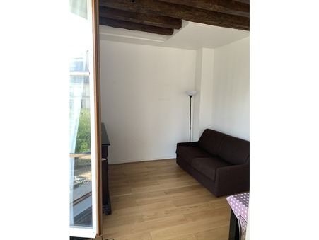 location appartement PARIS 4EME ARRONDISSEMENT 29.07m2 1188€
