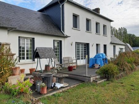 vente maison BOURG ACHARD 137m2 257000€