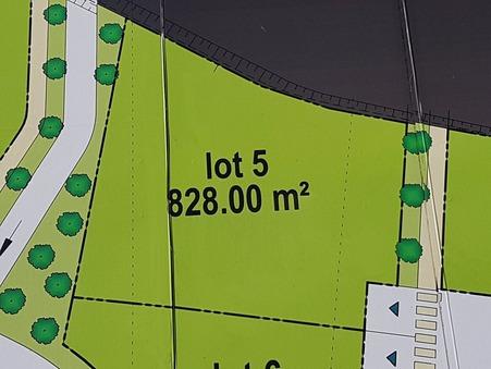 Achète terrain Orthez 65 775  €