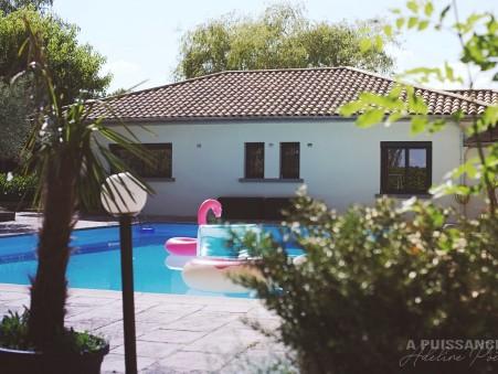 vente maison BERGERAC  246 900  € 142 m�