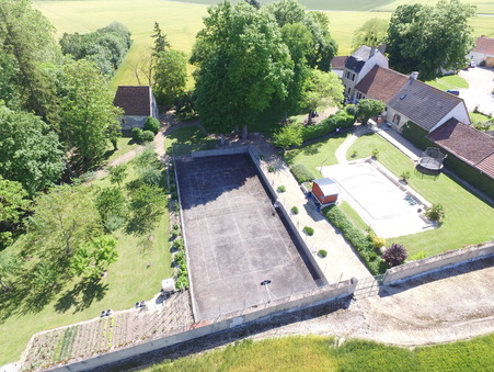 vente maison MEHUN SUR YEVRE 190m2 385000€