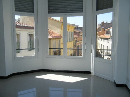 location appartement PERPIGNAN 55m2 490€