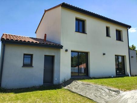 vente maison PECHBONNIEU 128m2 362000€