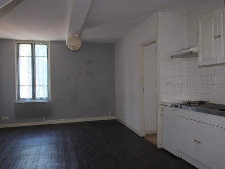 location appartement TOULOUSE 36.93m2 553€