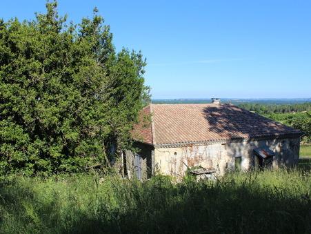 Vends maison Castillonnes  256 800  €