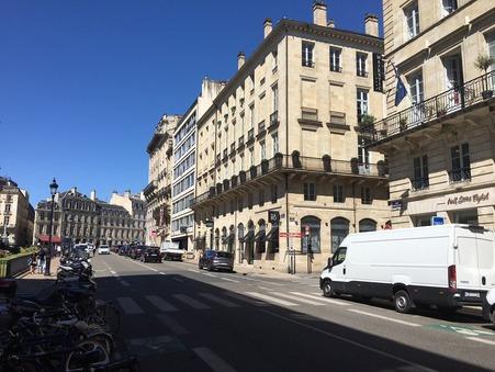 location Locaux - Bureaux BORDEAUX 200m2 4170€
