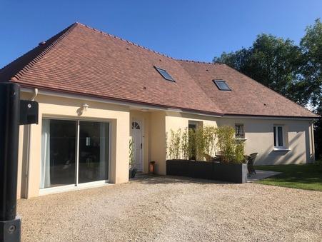 vente maison TROUVILLE SUR MER 399000 €