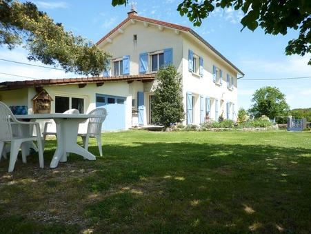 vente maison RETOURNAC 160m2 215000€
