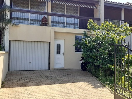 Vente maison VALENCE  180 000  €