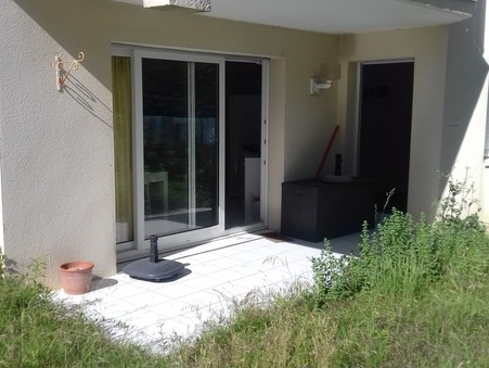 vente appartement Saint-Georges-de-Didonne 50m2 199900€