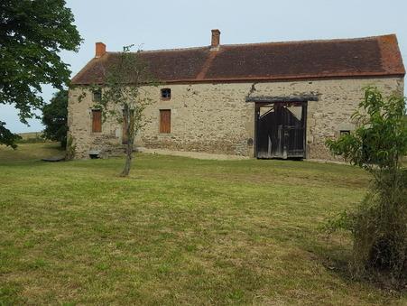 vente maison Ebreuil 65000 €