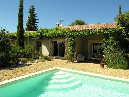 vente maison VENASQUE 140m2 640000€