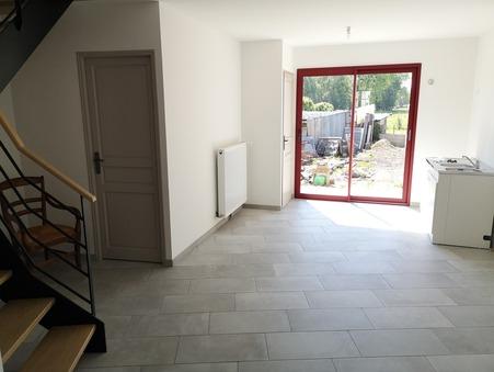 Vends maison ABBEVILLE 85 m²  154 000  €