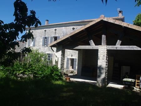 Vente maison Saintes  299 250  €