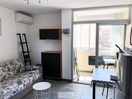 A vendre appartement BALARUC LES BAINS  105 000  €