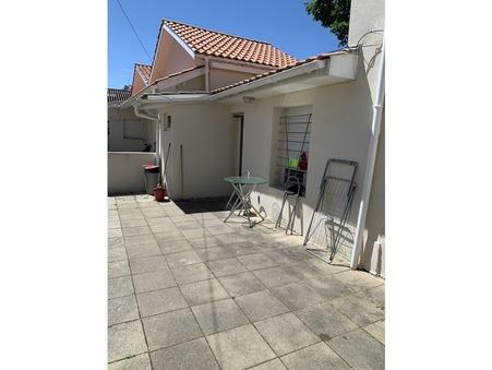 Vendre maison FLOIRAC 99 000  €