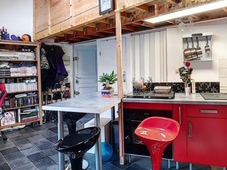 appartement  61000 €