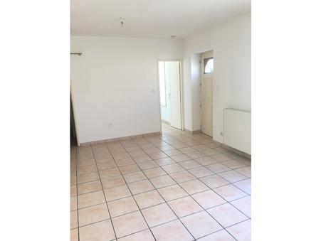 Vends appartement BOURG LES VALENCE 60 000  €