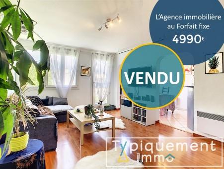vente appartement TOULOUSE 83m2 214000€