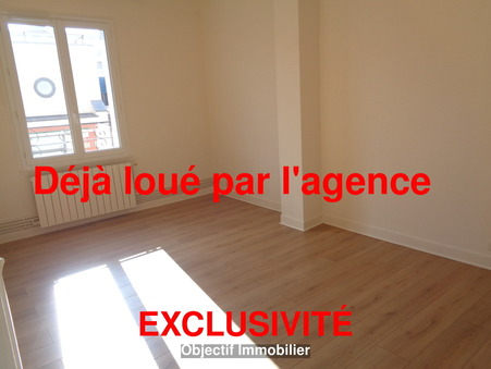 location appartement ALFORTVILLE 51.07m2 720€