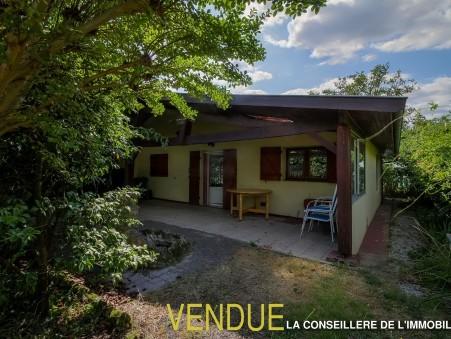 A vendre maison VILLENAVE D'ORNON  239 388  €
