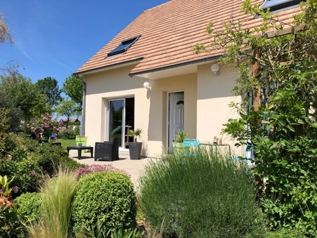 vente maison LISIEUX 254000 €